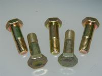 "5 x 5/16"" UNF Hex Head Bolts Close Tolerance 1"" Long Part NAS6605-8 [H13]"